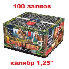В гостях у сказки (1,25х100)